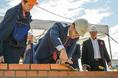 В жилом квартале NEWПИТЕР (пос. Новоселье) заложен первый детский сад фото 18
