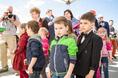 В жилом квартале NEWПИТЕР (пос. Новоселье) заложен первый детский сад фото 58