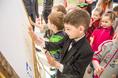 В жилом квартале NEWПИТЕР (пос. Новоселье) заложен первый детский сад фото 38