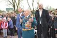 День Победы в пос. Аннино и Новоселье фото 2