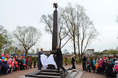 День Победы в пос. Аннино и Новоселье фото 30