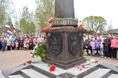 День Победы в пос. Аннино и Новоселье фото 22