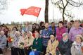 День Победы в пос. Аннино и Новоселье фото 34