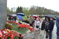 «Строительный трест» возлагает цветы к Пискаревскому мемориалу фото 22