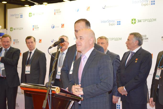 Подписание соглашения о добросовестной работе между застройщиками и Правительством Санкт-Петербурга фото 28