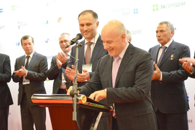 Подписание соглашения о добросовестной работе между застройщиками и Правительством Санкт-Петербурга фото 4