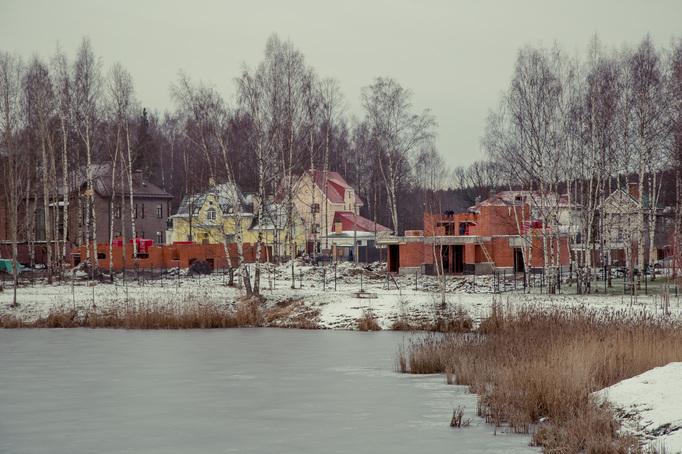 Ход строительства объектов (декабрь 2015)    фото 20