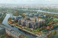 «Строительный трест» приступает к новому объекту  бизнес-класса на Петровском острове - Строительный трест - фото №1