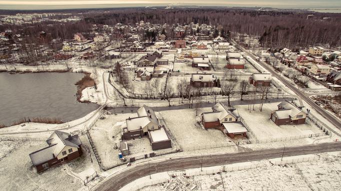 Ход строительства объектов (декабрь 2015)    фото 12