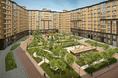 «Строительный трест» приступает к новому объекту  бизнес-класса на Петровском острове - Строительный трест - фото №3