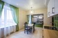 Квартиры с полной чистовой отделкой в готовых домах «Строительного треста» - Строительный трест - фото №1