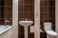 Квартиры с полной чистовой отделкой в готовых домах «Строительного треста» - Строительный трест - фото №6