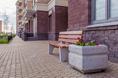 Жилой комплекс «Капитал» представлен на конкурсе «Среда обитания» - Строительный трест - фото №2