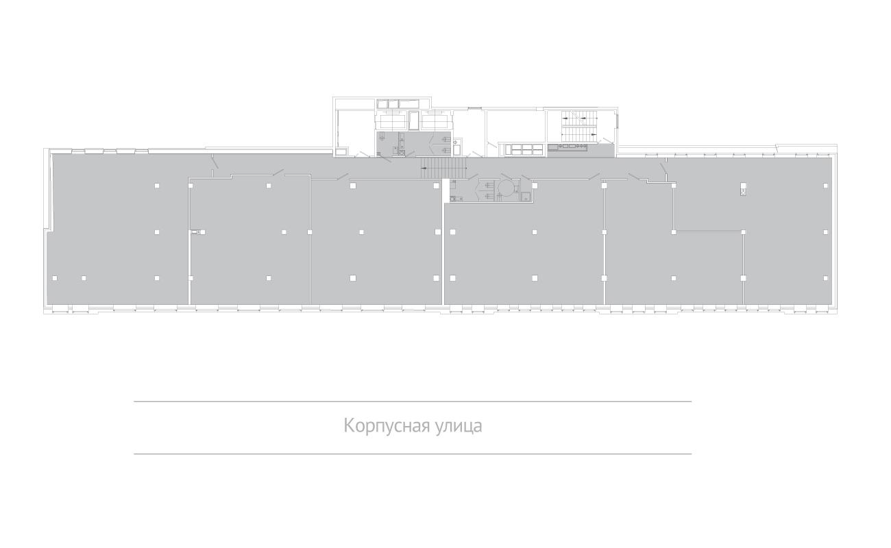 Коммерческие недвижимости в спб Аренда офиса 35 кв Синельниковская улица