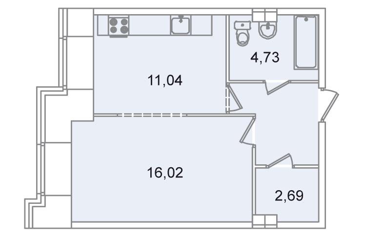 Дизайн и перепланировка 3 х комнатной квартиры - YouTube