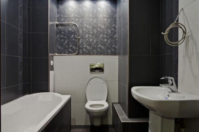 Отделка квартир — всё готово к моменту выдачи ключей - Строительный трест - фото №3