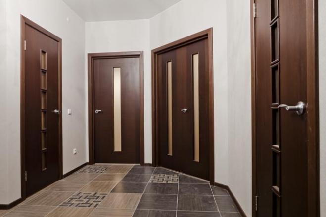 Отделка квартир — всё готово к моменту выдачи ключей - Строительный трест - фото №4