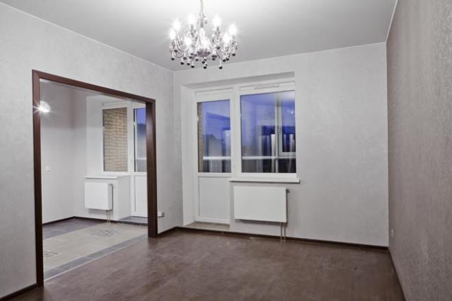 Отделка квартир — всё готово к моменту выдачи ключей - Строительный трест - фото №5