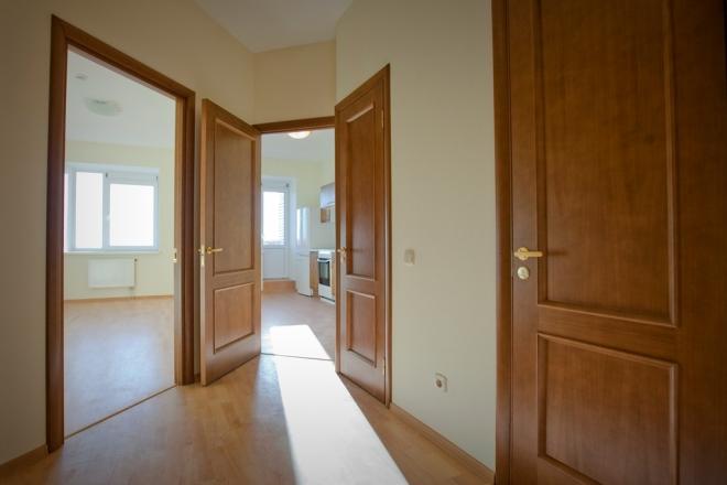 Отделка квартир — всё готово к моменту выдачи ключей - Строительный трест - фото №6