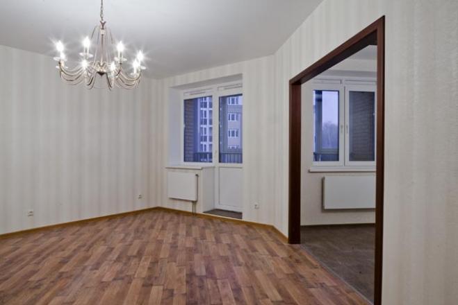Отделка квартир — всё готово к моменту выдачи ключей - Строительный трест - фото №7