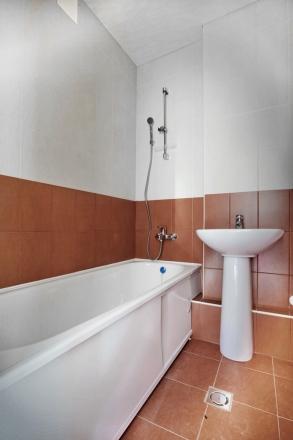 Отделка квартир — всё готово к моменту выдачи ключей - Строительный трест - фото №8