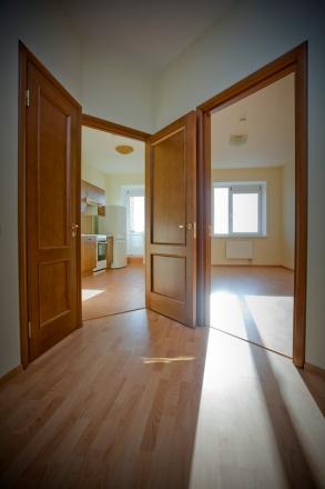 Отделка квартир — всё готово к моменту выдачи ключей - Строительный трест - фото №10