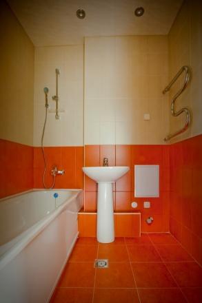 Отделка квартир — всё готово к моменту выдачи ключей - Строительный трест - фото №11