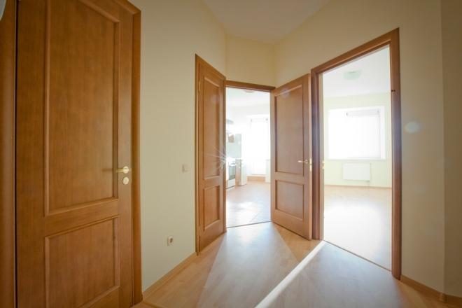Отделка квартир — всё готово к моменту выдачи ключей - Строительный трест - фото №12