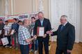 Награждение победителей конкурса «Лучший каменщик», 1 июня 2015 года фото 46