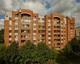 Строительный трест - построенный объект: Енотаевская ул., д.4
