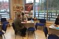 Компания «Строительный трест» приняла участие в ипотечной ярмарке «Газпромбанка» - Строительный трест - фото №1