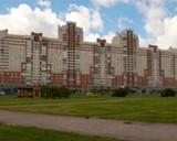 Строительный трест - построенный объект: ул. Ивана Фомина, д. 14, корп. 2