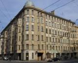 Строительный трест - построенный объект: ул. Комиссара Смирнова, д. 4-6