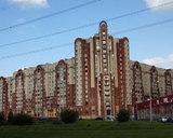 Строительный трест - построенный объект: Кондратьевский пр., д. 62, корп. 3