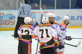 «Строительный трест» поддерживает хоккей Ленинградской области - Строительный трест - фото №2