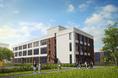 «Строительный трест» приступает к строительству школы в жилом квартале NEWПИТЕР - Строительный трест - фото №1