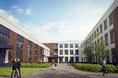 «Строительный трест» приступает к строительству школы в жилом квартале NEWПИТЕР - Строительный трест - фото №2