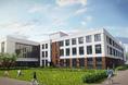 «Строительный трест» приступает к строительству школы в жилом квартале NEWПИТЕР - Строительный трест - фото №3